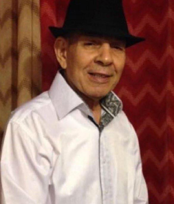 Jose Rodriguez Muñoz