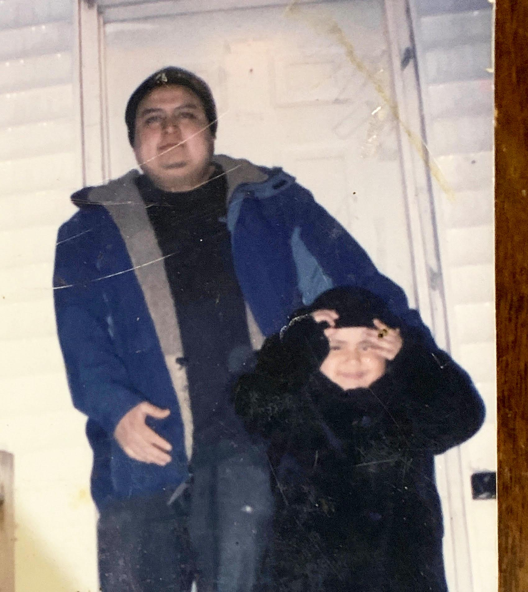 Jose Martin Romero Gonzalez