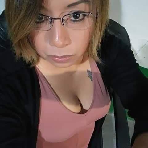 Photo of Sucy Ortiz